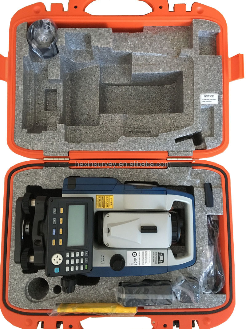cheap high accuracy total station Sokkia CX105