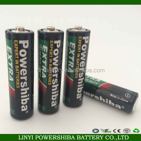 price of AA size um3 1.5v golden power battery