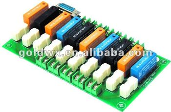 PCB RELAY,PCB MOUNTING SOLID STATE RELAY