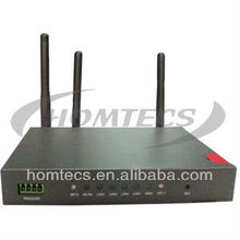 wan port wireless router Industrial M2m Dual SIM Card Routers for Monitoring and Control Systems H50series