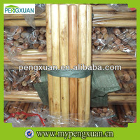 Varnished wood handles for shovel,axe,brush,broom,hammer and mop