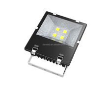 DANTEC UL(E841485) DLC ETL C-tick EMC TUV CE led flood light 200 watt, 200w floodlight