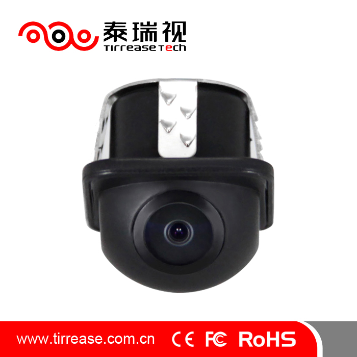 China Professional Supplier Wholesale Multifunction distortion correction car rear view camera