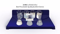 High quality silica sol (colloidal silica) china supplier