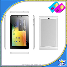 Competitive Price 7inch 3G WCDMA Smart Phone Tablet Android 4.4