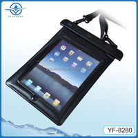 "Underwater Waterproof Bag Case for iPad iPad2 iPad3 Android Tablet PC 9.7"" 10"""