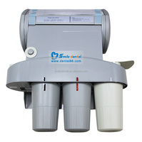 Hot sale low price automatic dental x-ray film processor