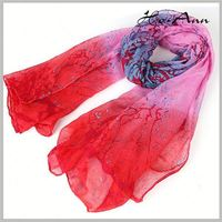 Latest Hot Selling!! OEM Design military cotton scarf from manufacturer