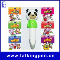 Funny Learning Educational Toys/Magic Talking Pen Shenzhen Supplier