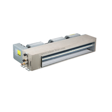 air conditioner duct split unit low Static Pressure Duct unit