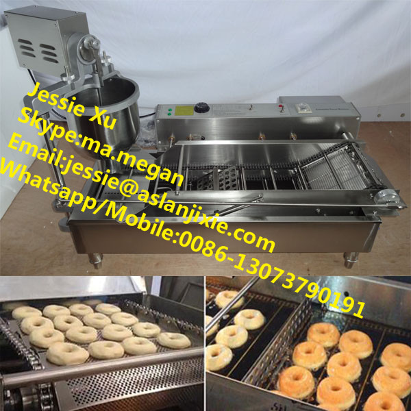 commercial donut machine for sale