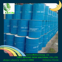 Industrial Dichloromethane Solvent Material Pharmaceutical Chemical Methylene Chloride Russian