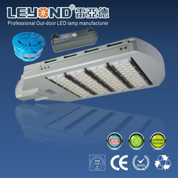 Leyond NEW MODULE 150lm/w high quality aluminum solar high power 90w led street lighting module