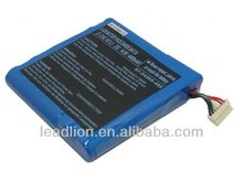 Rechargeable laptop battery for Clevo d400s notebook