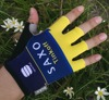 Team club bicycle gloves, no MOQ customized riding gloves