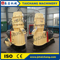 Taichang sawdust briquette machine made in china