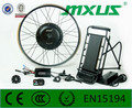 powerful 1000w ebike motor conversion kit