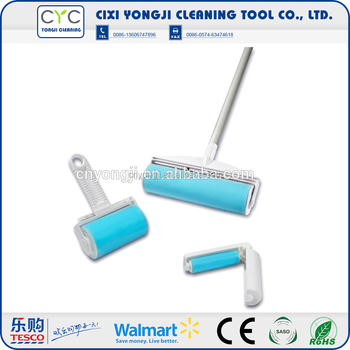 New Products Custom Dust Removal lint roller brush cleaning dust