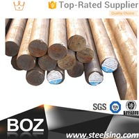 AISI 8620 16mm alloy steel bar manufacturer for Bearings