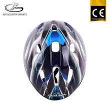 Colorful road sport children bicycle bike helmet for kids