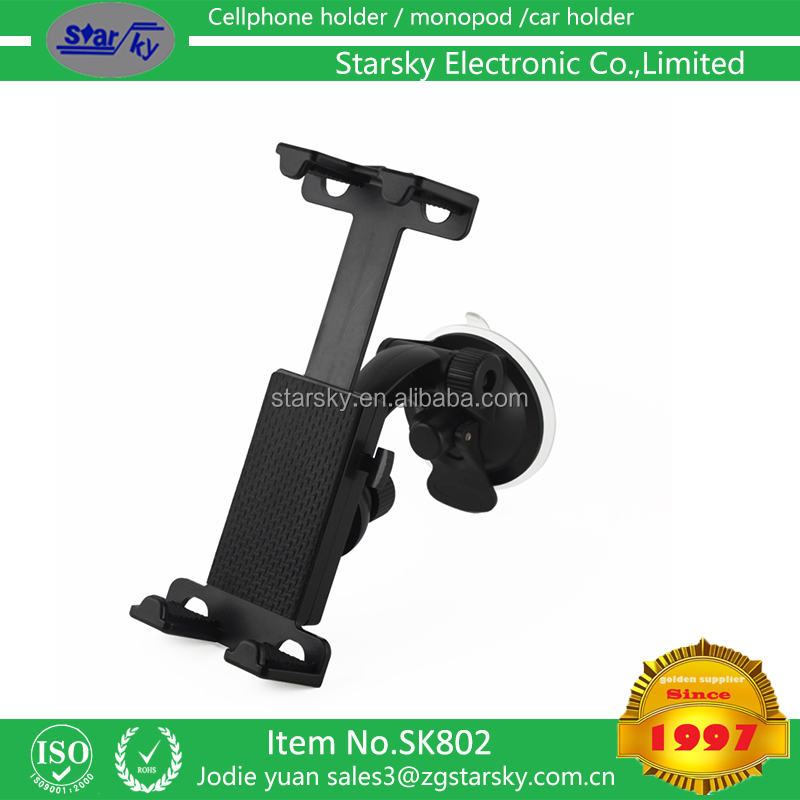 Hot selling mobile phone&tablet pc holder car mounts cheapest price phone holder