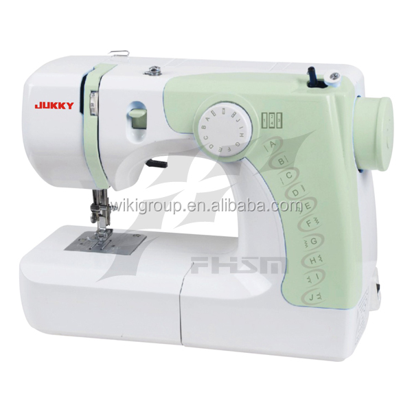 4 step buttonholer machine 1117 household automatic sewing machine