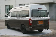 Hiace 15 seats bus