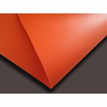 High Strength PVC Coated Fiberglass Fabric