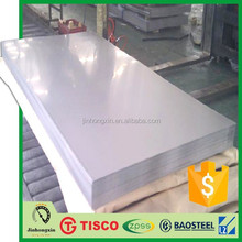 Prime aisi Baosteel brand hot rolled 6mm stainless steel sheet/plate grade 201