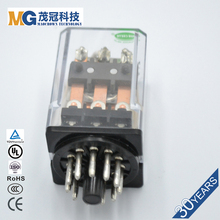 Power Relay 12V Industrial aplliance power system High voltage automotive relay