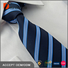 New Fashion Printed Striped Silk Neckties