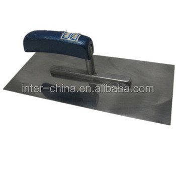 280*120mm cheaper hot sell paint tools bricklaying trowel