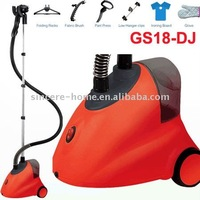 GS18-DJ Standing Steam Electric Iron Red