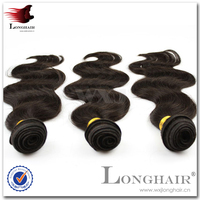 Hot Beautiful 100% Human Malaysian Hair Hot New Products For 2016