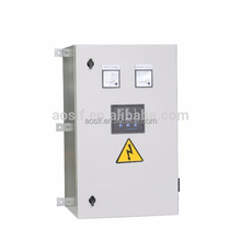 Automatic transfer switch, ATS wall built-up