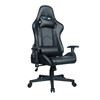 black Reclining Gaming Chair For Gamer Computer Game Chair with lumbar support