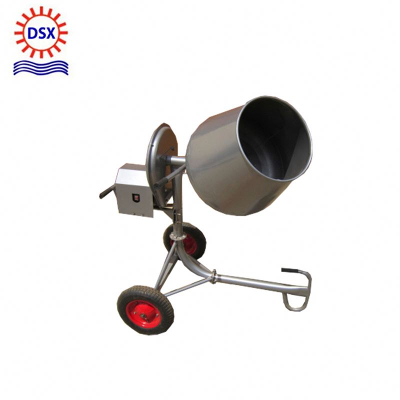No Complaint New And Hot Tractor Mini Cement Mixer