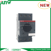 Single phase Manual Motor Starter auxiliary price HK1-11