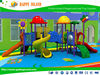 2015 Hot new product Factory Directly Supply Children Plastic Toy used playground equipment for sale