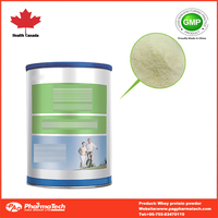 Private label OEM brand whey protein powder