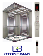 Good quality passenger elevator by China elevator factory