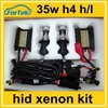 wholesale kit de luces hid h4 8000k 35w quality
