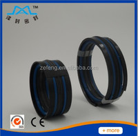 New KDAS/ DAS PU combination oil seal for hydraulic cylinder KDAS Combined seal