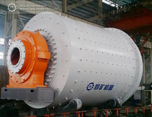 Professional Coal Grinding machine / Ball Mill for Coal Powder