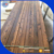 thermowood boards made in China / lumber boards price