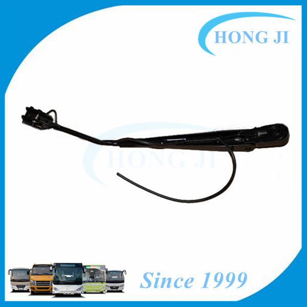 front and rear wiper arm and blade for bus Yutong Higer Kinglong Daewoo