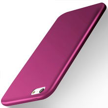 [X-Level] Hot Sale Winered Soft TPU Phone Case for iPhone 5S Wholesale