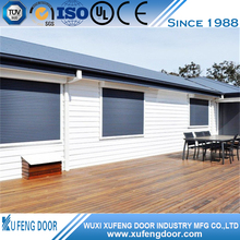 Wholesale Adjustable Rolling Shutter Slats