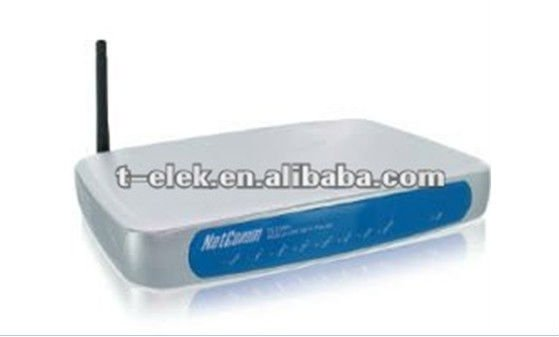 Netcomm 3G10WVR 3g wireless router