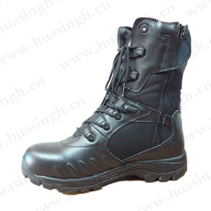 ZXY, wholesale jungle leather boots march action military boots cavalry special force army shoes HSM016